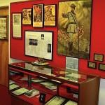 1920 War display
