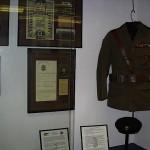 1st Armor Walewicz Uniform