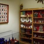 Folk Art Room