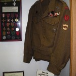 Gradosielski Uniform and Medals