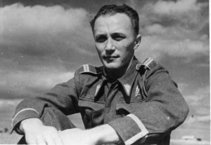 Jarosz - 1943